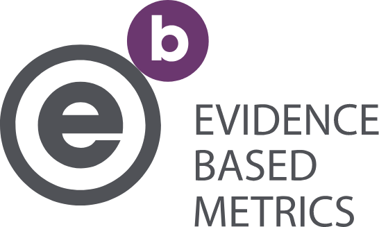 Evidence Based Metrics